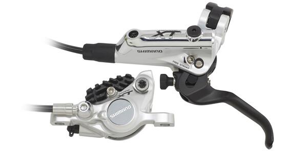 Shimano Deore XT BR-M785 Scheibenbremse Vorderrad Ice-Tech silber